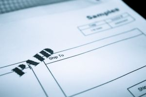 Small businesses losing billions on forgotten invoices