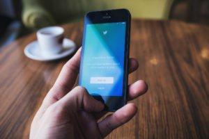 Businesses Advertising On Twitter