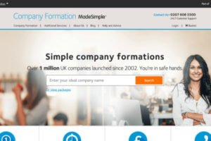Companies Made Simple Review