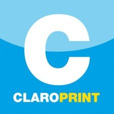 essential business stationery from Claro Print