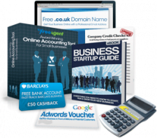 Companies Made Simple Review - Startup Toolkit