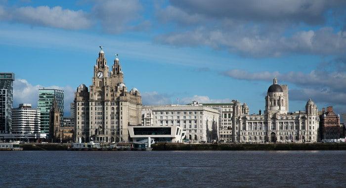 Liverpool Startups