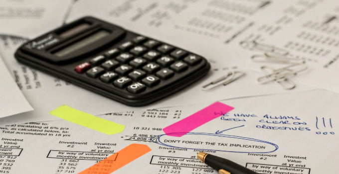 Using Freelance Bookkeepers