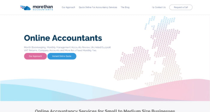 More Than Accountants Review