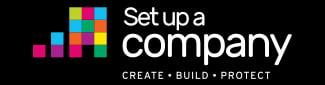 SetUpACompany Logo