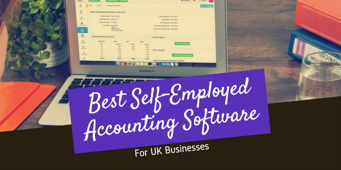 The Best Self-Employed Accounting Software For UK Businesses