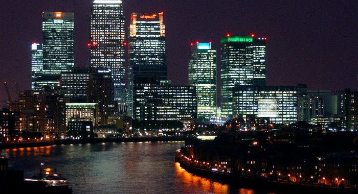 UK Set To Stay Financial Capital As 1,400 EU Firms Plan To Open Offices