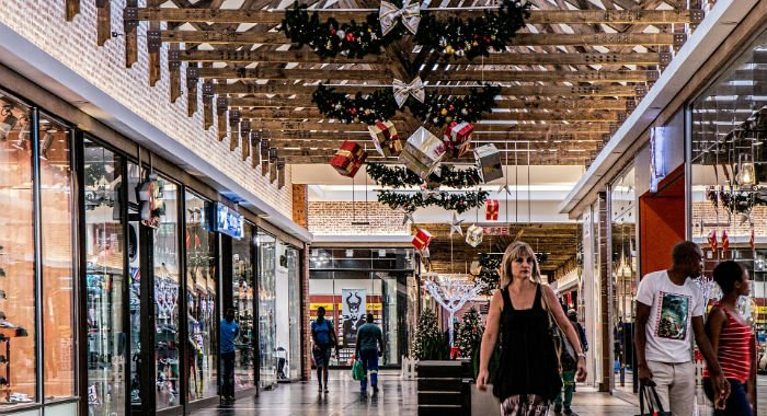 December Rise In Consumer Confidence Fails To Boost Festive Spending