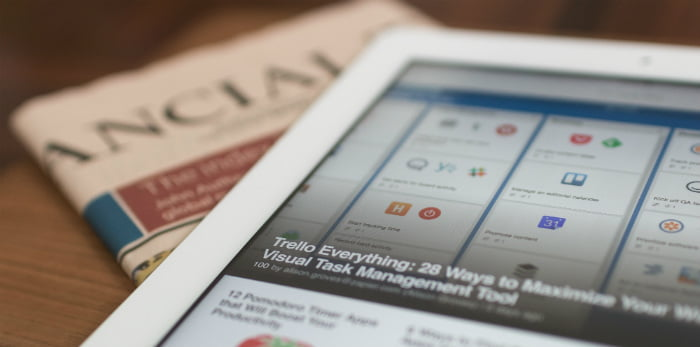 Headlines are fundamental to keep readers on your webpage.