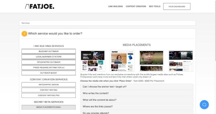 FATJOE Media Placements