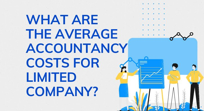 What Are The Average Accountancy Costs For A Limited Company?