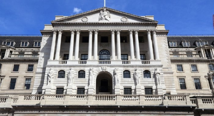 BoE Governor Orders Banks To Speed Up Covid-19 Loans
