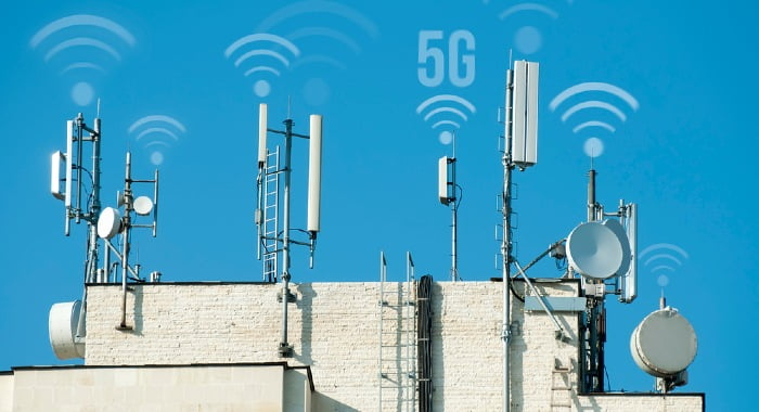 5G Progress May Stall After Vodafone Loses Court Battle