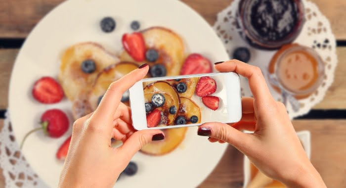 For visual businesses, there is not many platforms better than instagram.