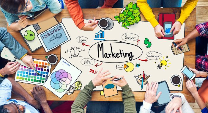 You might have the best product in the world, but if you can't sell it, your business will fail. Make sure you have a strong marketing strategy.