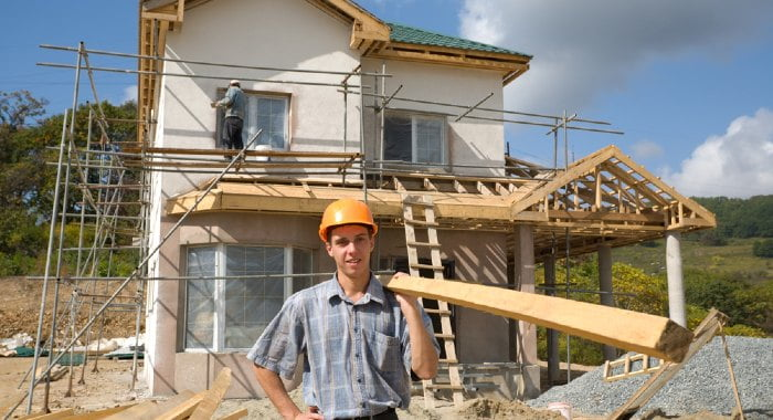 SME Housebuilders Forecast Lower Growth