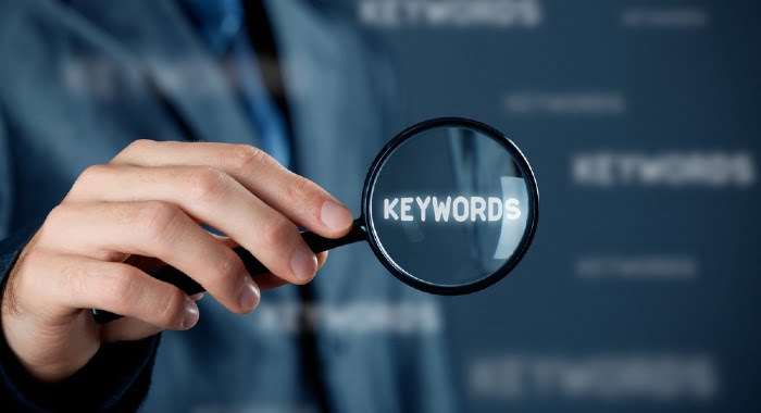 A thorough study of the keywords your business targets is fundamental for a good SEO strategy!