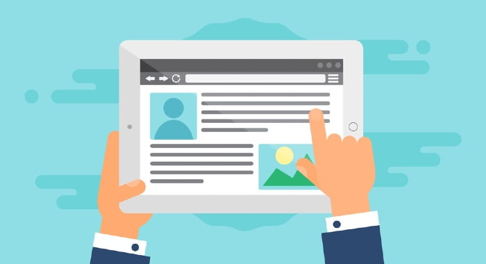 On-page SEO is vital and you should always use headings and subheadings with your keywords!