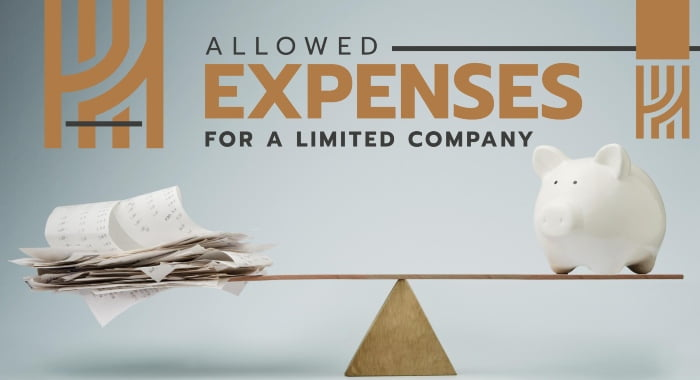 Allowable Expenses For A Limited Company That You Can Claim