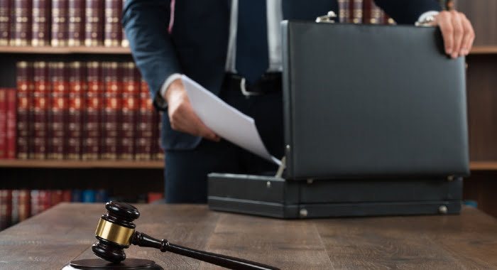 If you refuse to pay an invoice the issuer can take legal action against you.