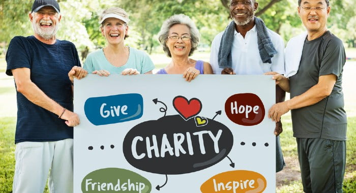 No-For-Profit organizations also need to be organized and they include charities, community groups and many more options.