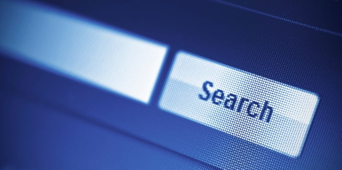 Besides Google, there are other search engines like Bing, Yahoo!, AOL, DuckDuckGo, Capterra.