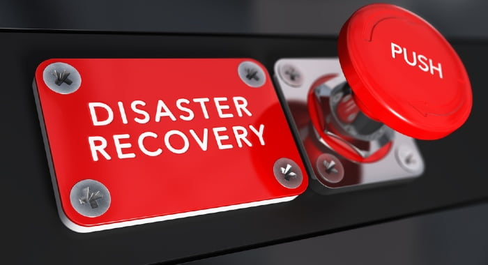 Having a disaster plan ready will make you less emotional when things go wrong, hence, making the best decisions.