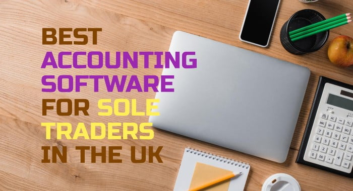 Best Accounting Software For Sole Traders In The UK