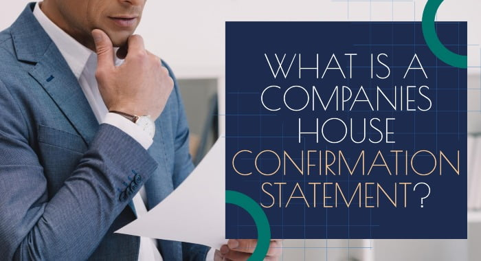 What Is A Companies House Confirmation Statement