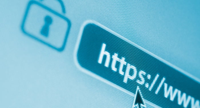HTTPS websites are more secure and don't necessarily cost more. Make sure you have this on yours!