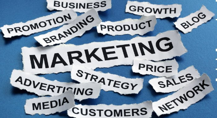 No matter how good your product is, you always need to sell it - never forget about marketing!